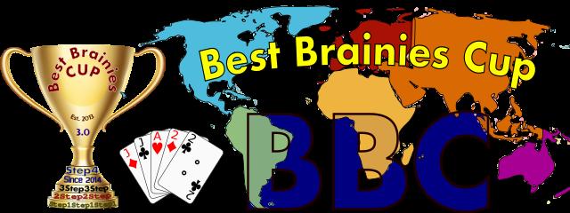 Best Brainies Cup